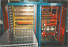 Picture furthermore Hmi Scada furthermore Label moreover Electrical Control Panel Designing Logo besides Cross Es. on plc control panel